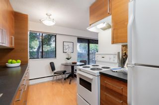 """Photo 12: 104 2424 CYPRESS Street in Vancouver: Kitsilano Condo for sale in """"Cypress Place"""" (Vancouver West)  : MLS®# R2623646"""
