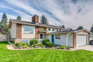 Main Photo: 207 Brookmere Bay SW in Calgary: Braeside Detached for sale : MLS®# A1145752
