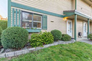 """Photo 1: 11522 KINGCOME Avenue in Richmond: Ironwood Townhouse for sale in """"KINGSWOOD DOWNES"""" : MLS®# R2530628"""