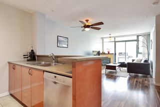 """Photo 9: 710 2733 CHANDLERY Place in Vancouver: South Marine Condo for sale in """"River Dance"""" (Vancouver East)  : MLS®# R2573538"""