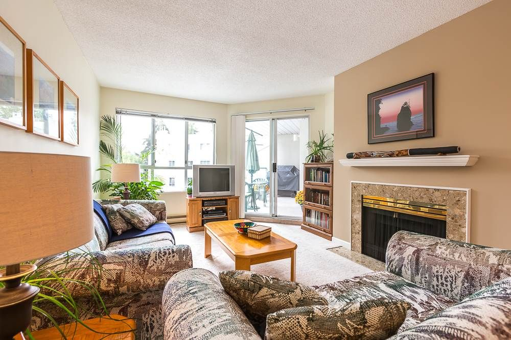 """Main Photo: 206 8600 GENERAL CURRIE Road in Richmond: Brighouse South Condo for sale in """"MONTEREY"""" : MLS®# R2121141"""