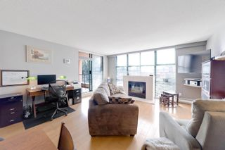 """Photo 7: 701 518 W 14TH Avenue in Vancouver: Fairview VW Condo for sale in """"PACIFICA"""" (Vancouver West)  : MLS®# R2614873"""