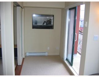 Photo 8: 204 55 ALEXANDER Street in Vancouver: Downtown VE Condo for sale (Vancouver East)  : MLS®# V666128