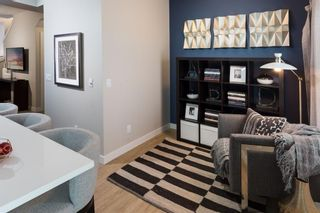 Photo 5: 641 Cranbrook Walk SE in Calgary: Cranston Row/Townhouse for sale : MLS®# A1129730