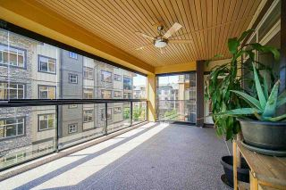 """Photo 21: A408 8218 207A Street in Langley: Willoughby Heights Condo for sale in """"Walnut  Ridge"""" : MLS®# R2588571"""