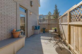 Photo 20: 105 4555 Varsity Lane NW in Calgary: Varsity Apartment for sale : MLS®# A1082735