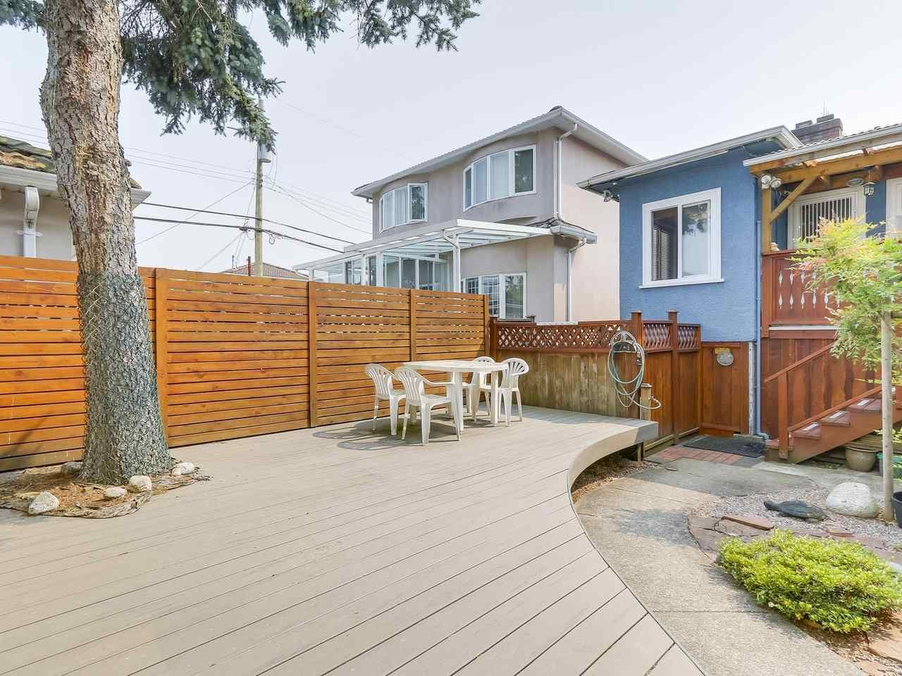 Photo 15: Photos: 165 E 55TH AVENUE in Vancouver: South Vancouver House for sale (Vancouver East)  : MLS®# R2297472
