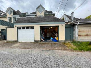 Photo 30: 2929 W 6TH Avenue in Vancouver: Kitsilano 1/2 Duplex for sale (Vancouver West)  : MLS®# R2573038