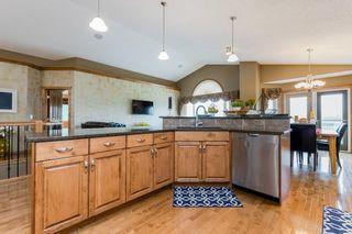 Photo 11: 120 HAWKSTONE Landing: Sherwood Park House for sale : MLS®# E4260429