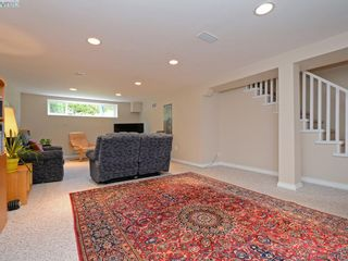 Photo 13: 4537 Tiedemann Pl in VICTORIA: SE Gordon Head House for sale (Saanich East)  : MLS®# 791348