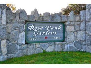 Photo 15: 206 1485 Garnet Rd in VICTORIA: SE Cedar Hill Condo for sale (Saanich East)  : MLS®# 736817