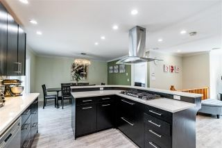 Photo 5: 1659 LINCOLN Avenue in Port Coquitlam: Oxford Heights 1/2 Duplex for sale : MLS®# R2560718