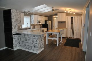 Photo 7: 139 1000 INVERNESS Road in Prince George: Aberdeen PG Manufactured Home for sale (PG City North (Zone 73))  : MLS®# R2537784