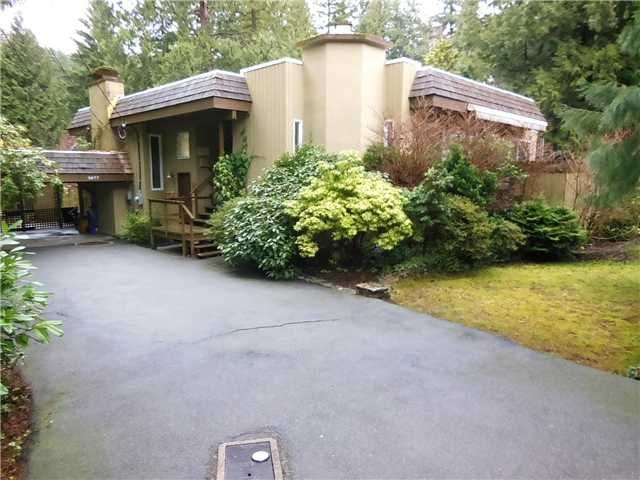 Main Photo: 5677 KEITH Road in West Vancouver: Eagle Harbour House for sale : MLS®# V988281