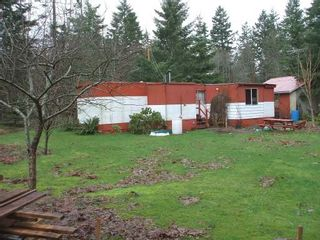 Photo 6: 1927 CHELSEA ROAD in COURTENAY: Comox Valley Land Only for sale (Vancouver Island/Smaller Islands)  : MLS®# 230414