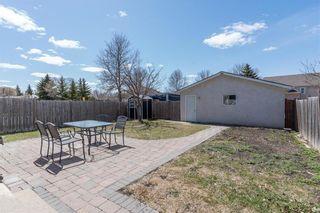 Photo 31: 236 Fernbank Avenue in Winnipeg: Riverbend Residential for sale (4E)  : MLS®# 202111424