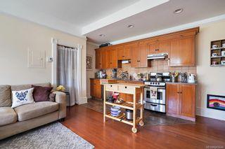 Photo 22: 4 851 Wollaston St in : Es Old Esquimalt Condo for sale (Esquimalt)  : MLS®# 845644