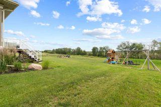 Photo 29: 127 62429 Rng Rd 420A: Rural Bonnyville M.D. House for sale : MLS®# E4207584