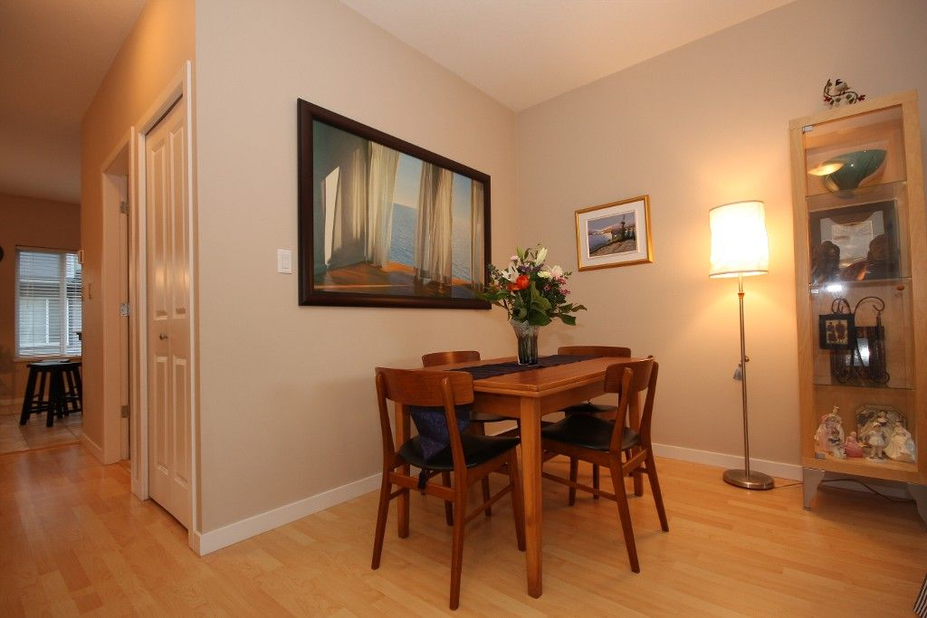 Photo 7: Photos: # 31 18701 66TH AV in : Cloverdale BC Townhouse for sale : MLS®# F1128964