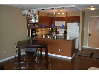 """Photo 2: 1902 7077 BERESFORD Street in Burnaby: Highgate Condo for sale in """"CITY CLUB"""" (Burnaby South)  : MLS®# V823875"""