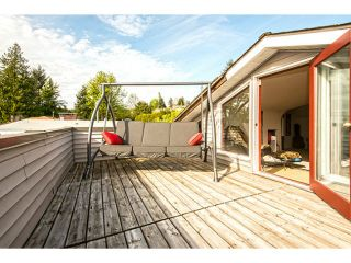 Photo 15: 1945 HILLSIDE Avenue in Coquitlam: Cape Horn House for sale : MLS®# V1130192