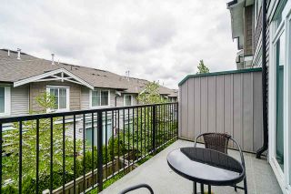 """Photo 14: 69 14356 63A Avenue in Surrey: Sullivan Station Townhouse for sale in """"MADISON"""" : MLS®# R2462624"""