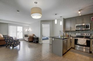 Photo 5: 2412 155 Skyview Ranch Way NE in Calgary: Skyview Ranch Apartment for sale : MLS®# A1120329