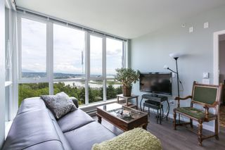 """Photo 2: 1011 271 FRANCIS Way in New Westminster: GlenBrooke North Condo for sale in """"PARKSIDE"""" : MLS®# R2085214"""