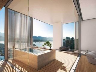 "Photo 5: 3504 1550 ALBERNI Street in Vancouver: West End VW Condo for sale in ""ALBERNI BY KENGO KUMA"" (Vancouver West)  : MLS®# R2540951"