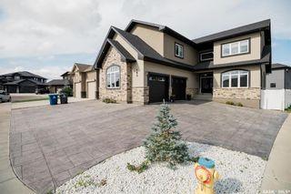 Photo 1: 103 Rochelle Bay in Saskatoon: Rosewood Residential for sale : MLS®# SK870015
