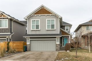 Photo 1: 56 AUBURN SHORES Manor SE in Calgary: Auburn Bay Detached for sale : MLS®# A1052787