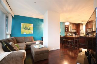 """Photo 5: 308 1177 HORNBY Street in Vancouver: Downtown VW Condo for sale in """"London Place"""" (Vancouver West)  : MLS®# R2106343"""