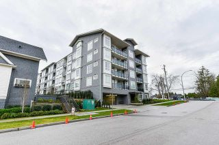 Photo 3: 218 13628 81A Avenue in Surrey: Bear Creek Green Timbers Condo for sale : MLS®# R2538012