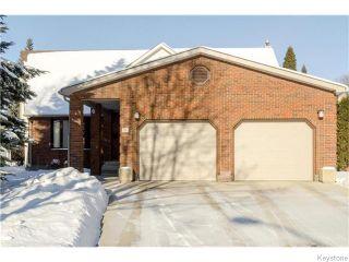 Photo 1: 19 Radium Cove in WINNIPEG: North Kildonan Residential for sale (North East Winnipeg)  : MLS®# 1601477