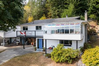 Photo 2: 2348 N French Rd in : Sk Broomhill House for sale (Sooke)  : MLS®# 886487