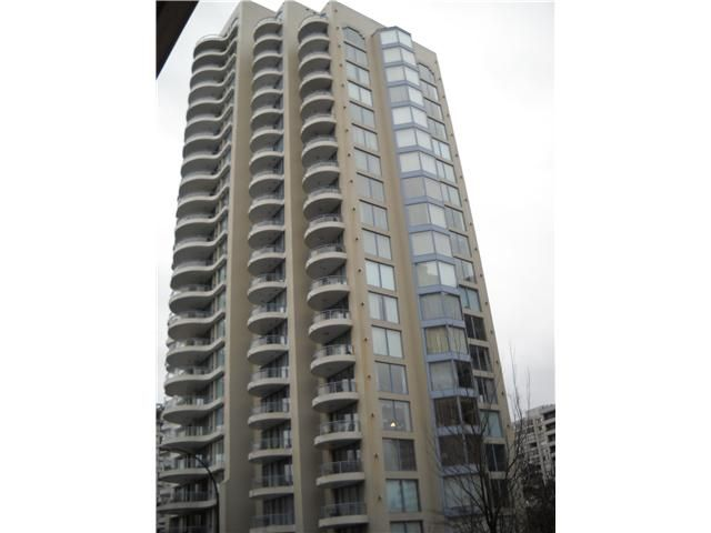 "Main Photo: 2002 739 PRINCESS Street in New Westminster: Uptown NW Condo for sale in ""BIRKLEY PLACE"" : MLS®# V868911"