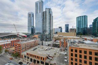 Photo 37: 1106 10226 104 Street in Edmonton: Zone 12 Condo for sale : MLS®# E4254073