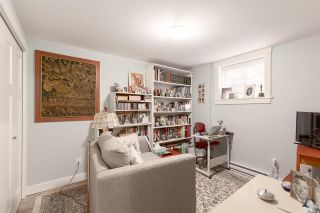 Photo 32: 2171 WATERLOO Street in Vancouver: Kitsilano House for sale (Vancouver West)  : MLS®# R2622955