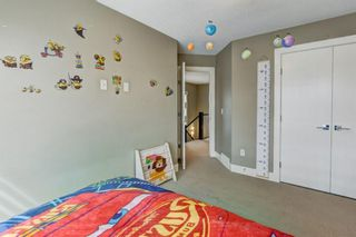 Photo 18: 236 25 Avenue NW in Calgary: Tuxedo Park Semi Detached for sale : MLS®# A1101749