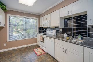 """Photo 14: 33 3015 TRETHEWEY Street in Abbotsford: Abbotsford West Townhouse for sale in """"Birch Grove Terrace"""" : MLS®# R2545784"""