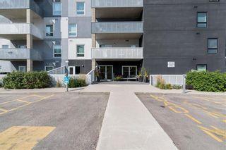 Photo 42: 414 775 Sterling Lyon Parkway in Winnipeg: Tuxedo Condominium for sale (1E)  : MLS®# 202121647