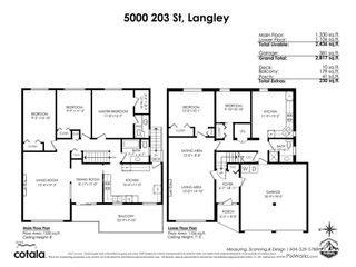 Photo 32: 5000 203 Street in Langley: Langley City House for sale : MLS®# R2572132