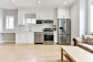 Photo 9: 4643 CLARENDON Street in Vancouver: Collingwood VE 1/2 Duplex for sale (Vancouver East)  : MLS®# R2570443