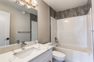 Photo 37: 7446 COLONEL MEWBURN Road in Edmonton: Zone 27 House for sale : MLS®# E4222436