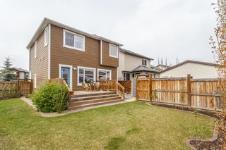Photo 27: 25 BRIGHTONCREST Rise SE in Calgary: New Brighton Detached for sale : MLS®# A1110140