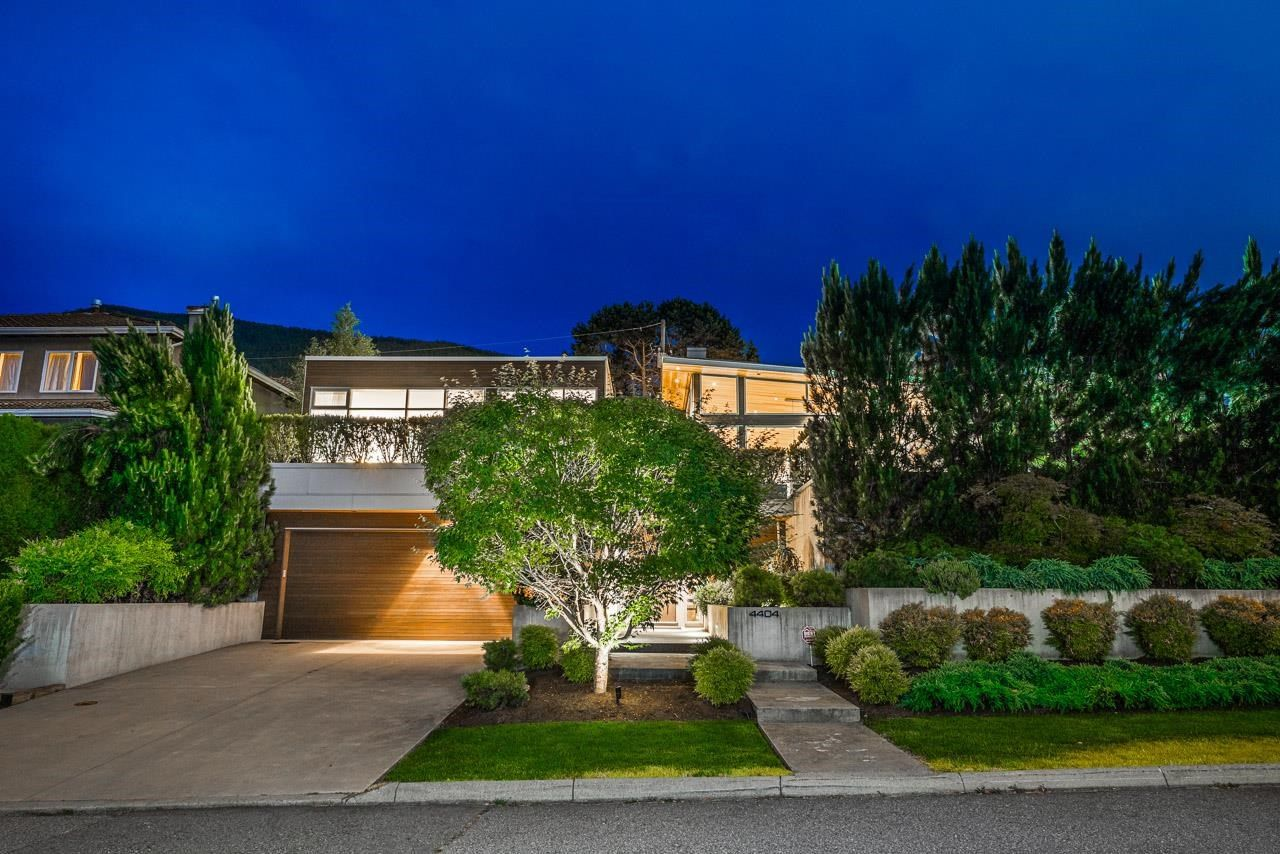 Main Photo: 4404 PARLIAMENT Crescent in North Vancouver: Forest Hills NV House for sale : MLS®# R2602269
