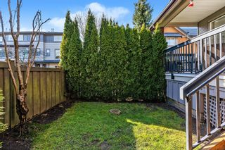 "Photo 24: 17 16772 61 Avenue in Surrey: Cloverdale BC Townhouse for sale in ""LAREDO"" (Cloverdale)  : MLS®# R2542770"