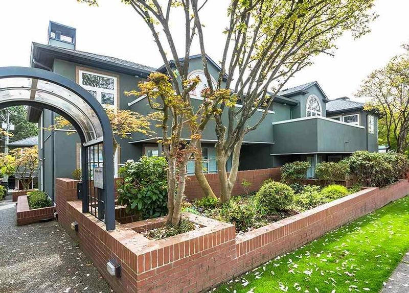 FEATURED LISTING: 4 - 2880 33RD Avenue West Vancouver
