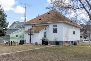 Photo 28: 182 Griffin Street in Treherne: House for sale : MLS®# 202109680