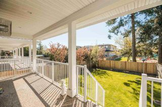 Photo 30: 15498 RUSSELL Avenue: White Rock House for sale (South Surrey White Rock)  : MLS®# R2568948